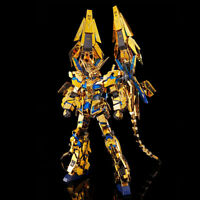 Bandai Mobile Suit Gundam RG 1/144 Unicorn Gundam 03 Phenex Narrative Ver Model