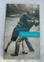 Jaloers por Richard Ford