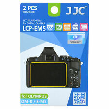 Screen Protector for Olympus OM-D