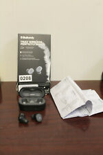 0208 Skullcandy Sesh True Wireless In-Ear Headphones - Black