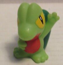 2005 Pokemon Finger Puppet Treecko Figure Catch Them All Nintendo Bandai