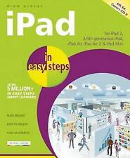 NEW iPad in easy steps: Covers iOS 8 by Drew Provan