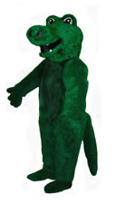 Alligator low cost Mascots USA premium lovable custom Costume by CJs Huggables