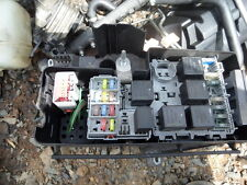 VOLVO V70 S60 2006 FUSE BOX IN ENGINE BAY 2.4 TD D5 185 BHP. ALL WORKING. RELAYS