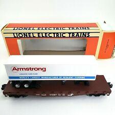 Lionel Model Train 6-17887 1991 LCCA Convention Car O Scale