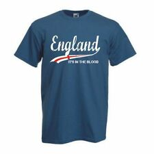 Maglie da calcio di squadre nazionali Inghilterra taglia XL