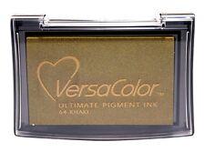 TSUKINEKO Versacolor Pigment Pads Ink Pad KHAKI VC1-64 R
