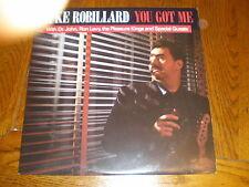 Duke Robillard LP You Got Me