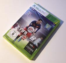 NEU ? FIFA 16 ? [Microsoft Xbox 360] - Spiel, Game, New SEALED