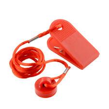 Universal Running Machine Key Treadmill Magnetic Security Switch Lock Useful^