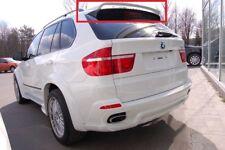 BMW X5 E70 2006 - 2013 SPOILER ROOF POSTERIORE NEW