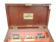 ESF-08636Matchbox MoY Connoisseurs Collection Limited edition,6 Sondermodelle