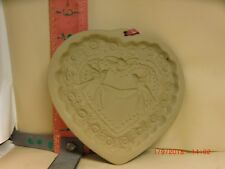 BROWN BAG COOKIE MOLD - PEACE  MOLD FROM 1985 - NO DAMAGE , NO RECIPE BOOKLET