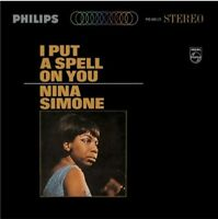 Nina Simone - I Put A Spell On You [New Vinyl LP]