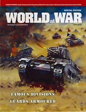World at War #34, 2/3 2014: Famous Divisions, Guards Armoured - Decision Games