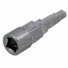 Llave de conector de acero