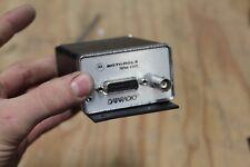 Motorola Data Radio Modem Rnet 450sgood Condition