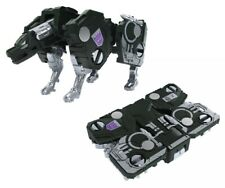 Transformers Netflix War For Cybertron RAVAGE Battle Master Wfc Used