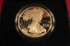 2006 American Silver Eagle Proof PB