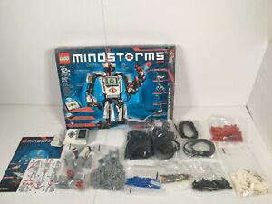LEGO MINDSTORMS EV3  Programmable Robot Kit (31313) Complete