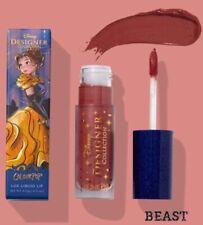 NEW ColourPop Disney Midnight Masquerade Lux Liquid Lipstick BEAST Belle Lips