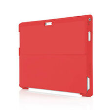 Red Leather Tablet & eReader Cases, Covers & Keyboard Folios for Microsoft