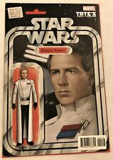 STAR WARS ROGUE ONE #1 DIRECTOR KRENNIC TATE'S COMICS ACTION FIGURE VARIANT