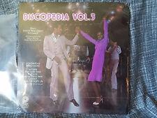 Mirror Image Sealed LP Discopedia Vol 3 Pickwick 3672 Modern Soul Funk
