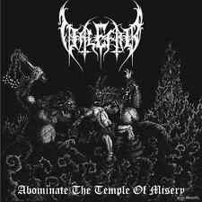 Valefar-abominate the Temple of Misery non deve morire (Evil Madness)