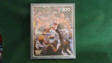 Raro WWF el Bushwhackers MB 200 Pieza Rompecabezas 1991 (nuevo Y Sellado)