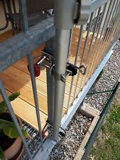 55 mm Ø SMALL STABIELO NEU 1 x schirmhalter 360 °  Balkon-Abstandshalterung