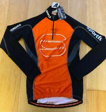 Brand New Original Sportful Jersey Xs