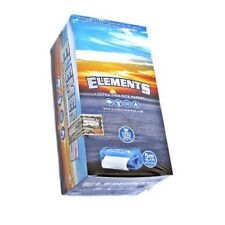 Elements Rolling Papers Rolls with 5 Meter King Size Rolling papers