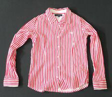 TOMMY HILFIGER zauberhafte Bluse Gr. 140 10 J. TOP