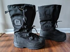 SOREL Intrepid Explorer -100 Extreme Cold Insulated Snow Boots Women's Size 10