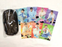 BTS MAP OF THE SOUL 7 THE JOURNEY Universal Music Store Limited Photo Card