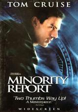 Minority Report (Dvd, 2002, 2-Disc Set, Widescreen) - Disc Only