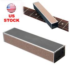 Fret Sanding Beam Leveler for Guitar Bass Luthier Tool, US STOCK