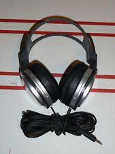 Sony MDR-XD100 Silver/Black Headband Headphones - New/No Box - Fast Shipping