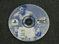Knockout Kings 2000 (Sony PlayStation 1, 1999) Disc Only - Tested