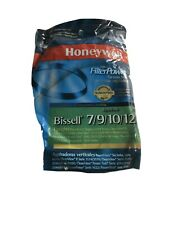 Honeywell Vacuum Cleaner 1 Belt For Bissell Style 7,9,10 Part No. H31007