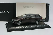 Norev 1/43 - Mercedes CLS Shooting Freno