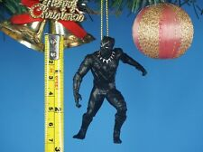 CHRISTBAUMSCHMUCK Deko Ornament Haus Dekor Marvel Avengers Black Panther K1386 J