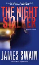 The Night Stalker: A Novel of Suspense