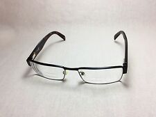 L'Amy Eyeglasses FRAMES Rectangular Style Black/Tortoise/designs 54[]17 140