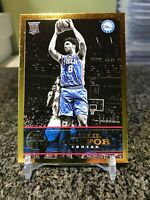 2015-16 Replay #78 Jahlil Okafor Rookie Card RC Rare Gold Foil SSP /25!!!