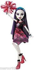 Monster High Ghoul Spirit Spectra Vondergeist Doll Daughter of a Ghost New