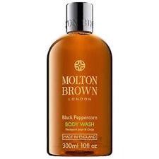Molton Brown Black Peppercorn Body Wash, 300ml