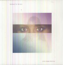 Letha Rodman-Melchior - Handbook for Mortals [New Vinyl] Digital Download