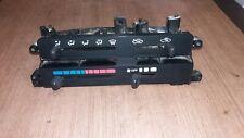 Control Panel Heating Heater Panel Daihatsu Move (L6) Bj.95-01